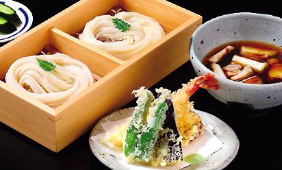 生麺・乾麺味比べセット