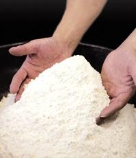 画像:小麦粉